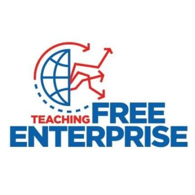 Teaching Free Enterprise logo