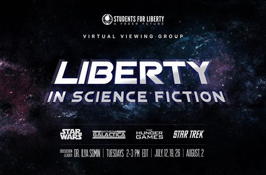Liberty movie