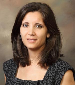 Clara Mengolini
